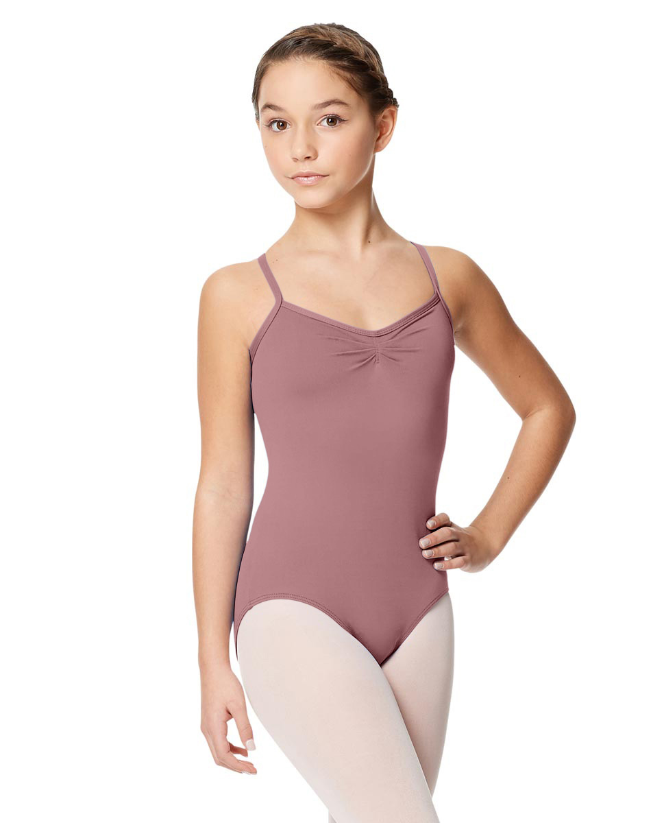 Tactel Ballet Leotard For Girls Alair DROS
