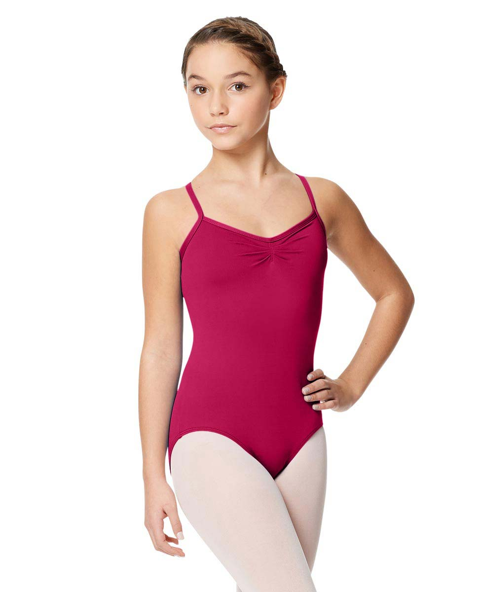 Tactel Ballet Leotard For Girls Alair FUC