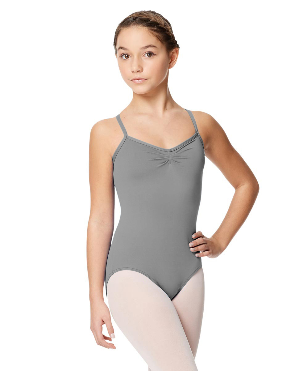 Tactel Ballet Leotard For Girls Alair GRE