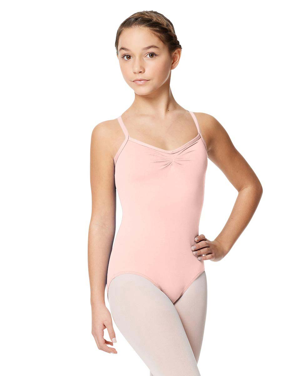 Tactel Ballet Leotard For Girls Alair LPNK