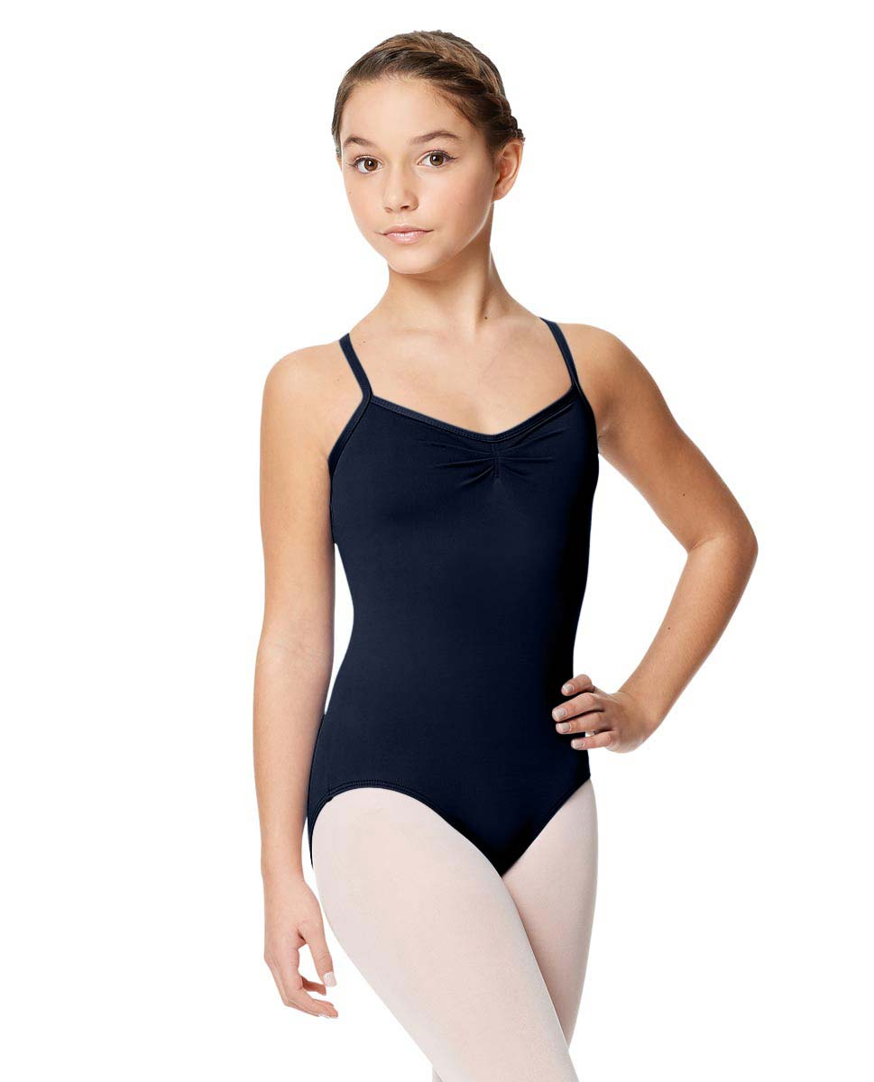 Tactel Ballet Leotard For Girls Alair NAY