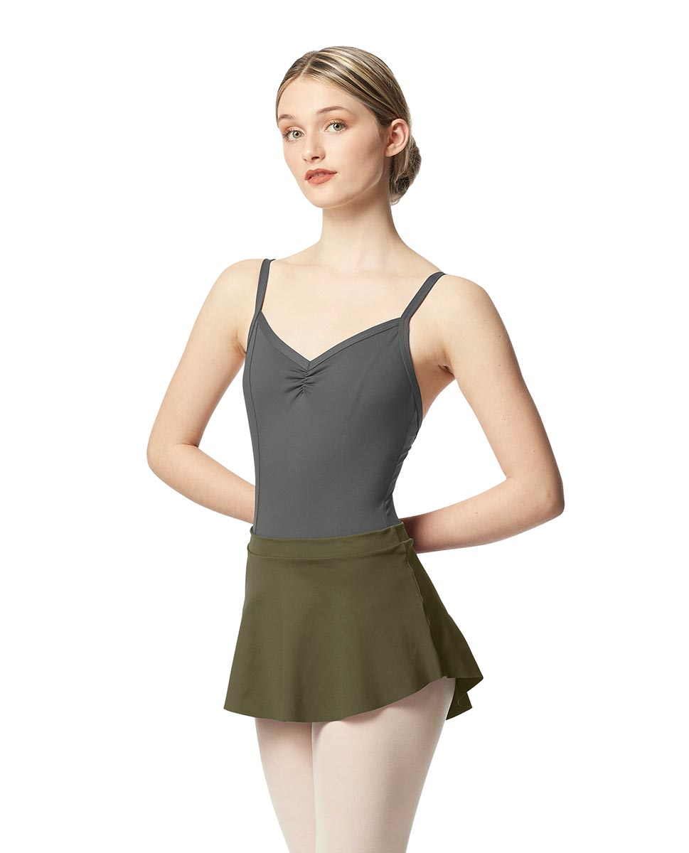 Pull On Tactel Dance Skirt Ksenia KHA
