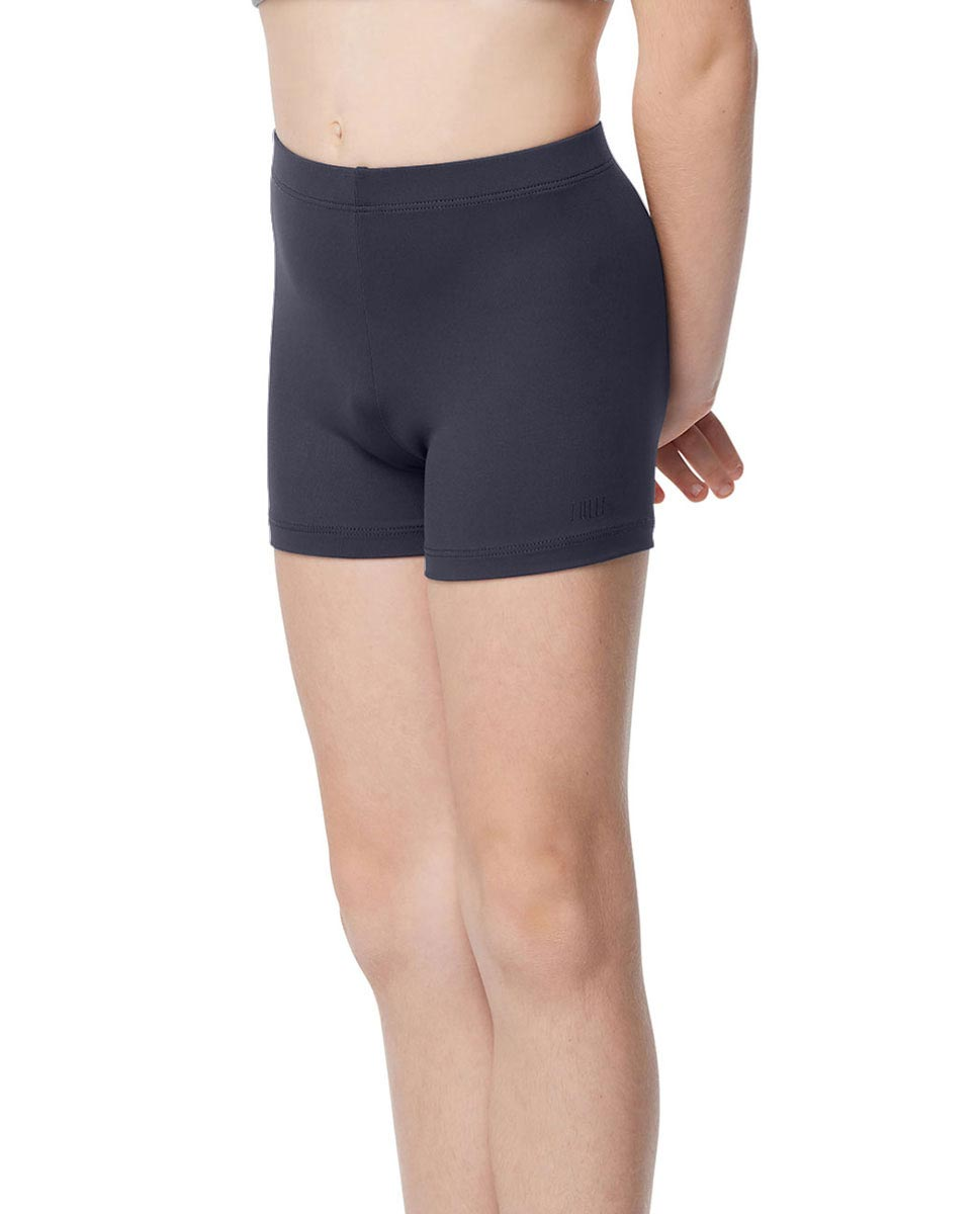 Boys Tactel Dance Shorts Ranier DGRE