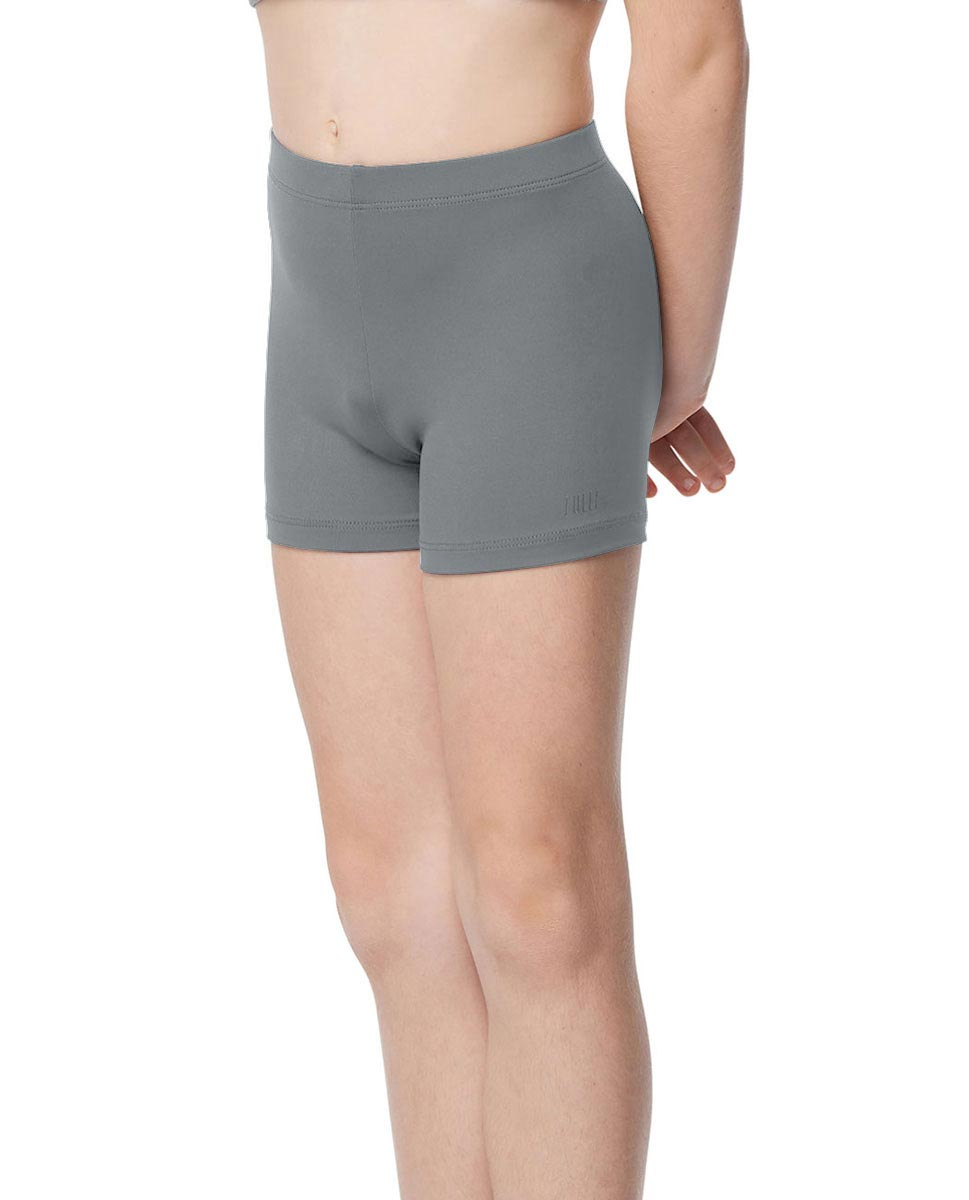 Boys Tactel Dance Shorts Ranier GRE