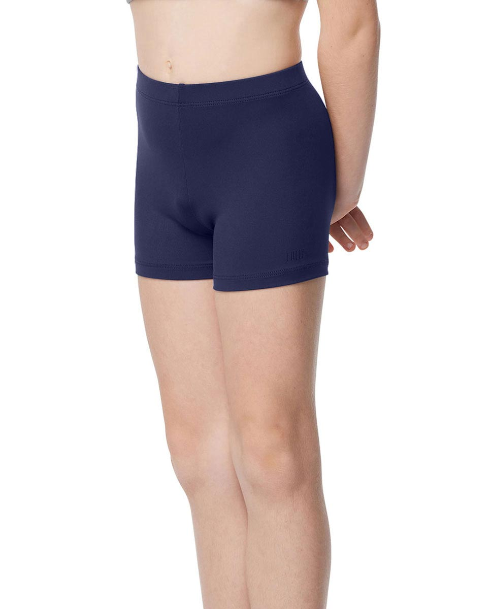 Boys Tactel Dance Shorts Ranier NAY