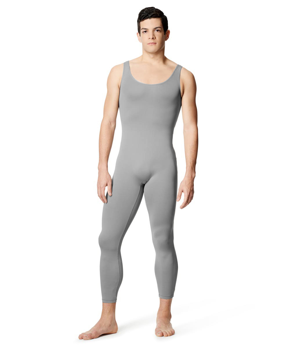 Mens Tactel Tank Footless Unitard Baptiste GRE