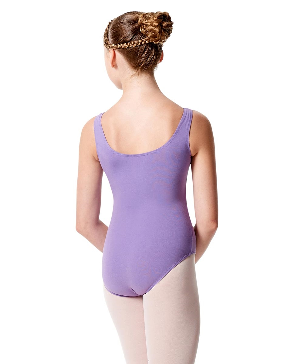 Girls Tank Leotard Adel
