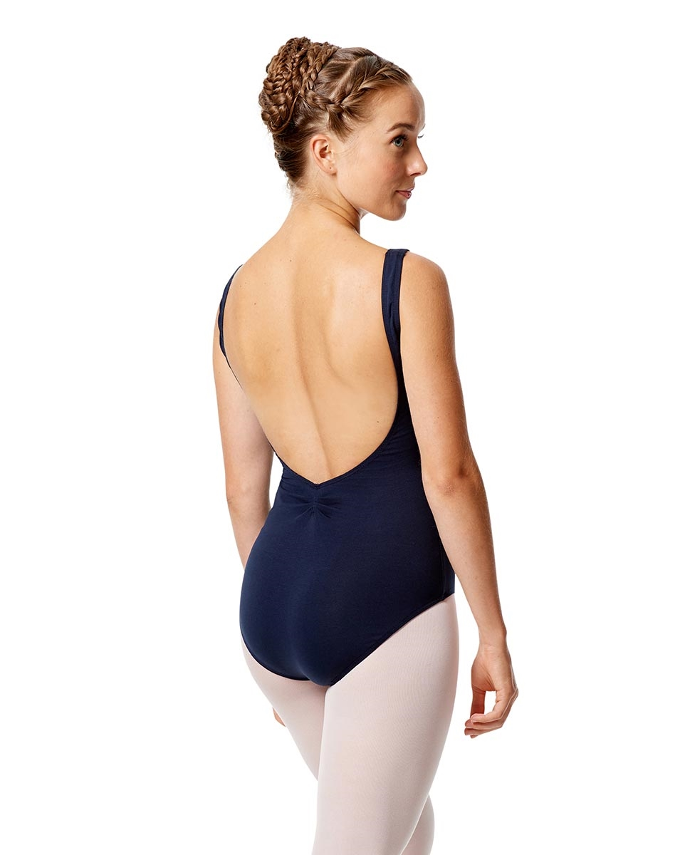 Tank Dance Leotard Shirley