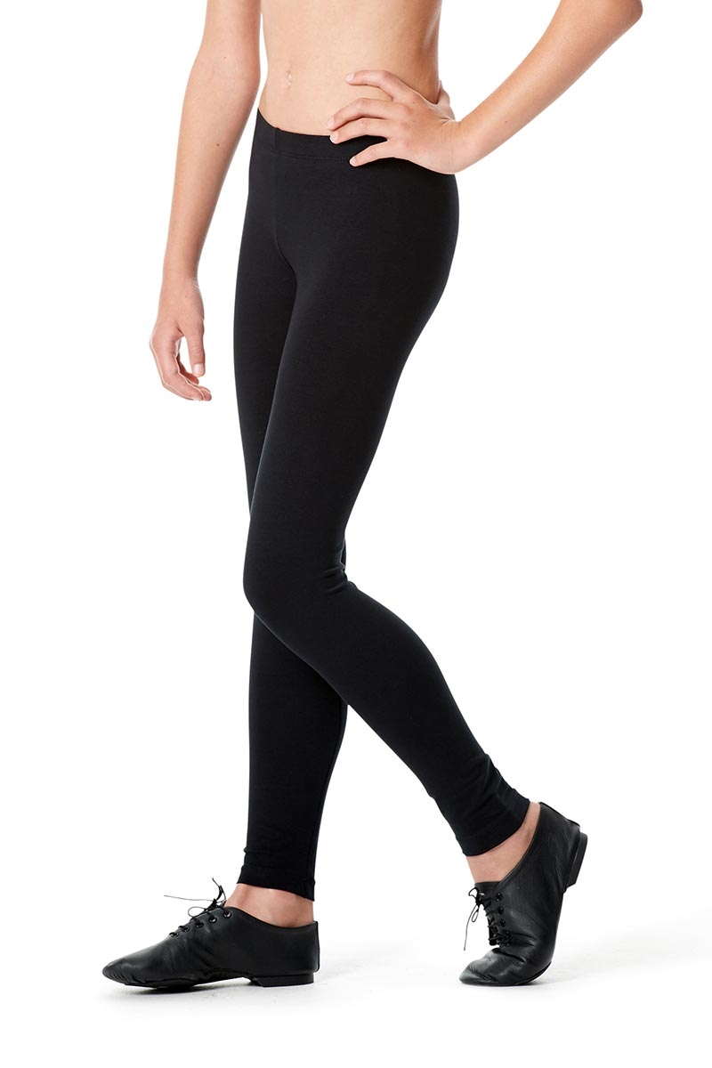 Girls Ankle Leggings Yvonne
