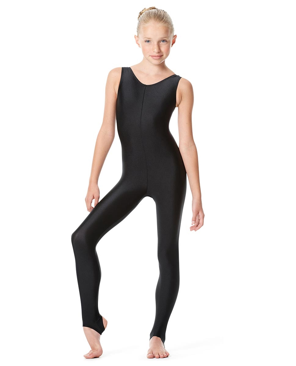 Girls Tank Unitard Matilde