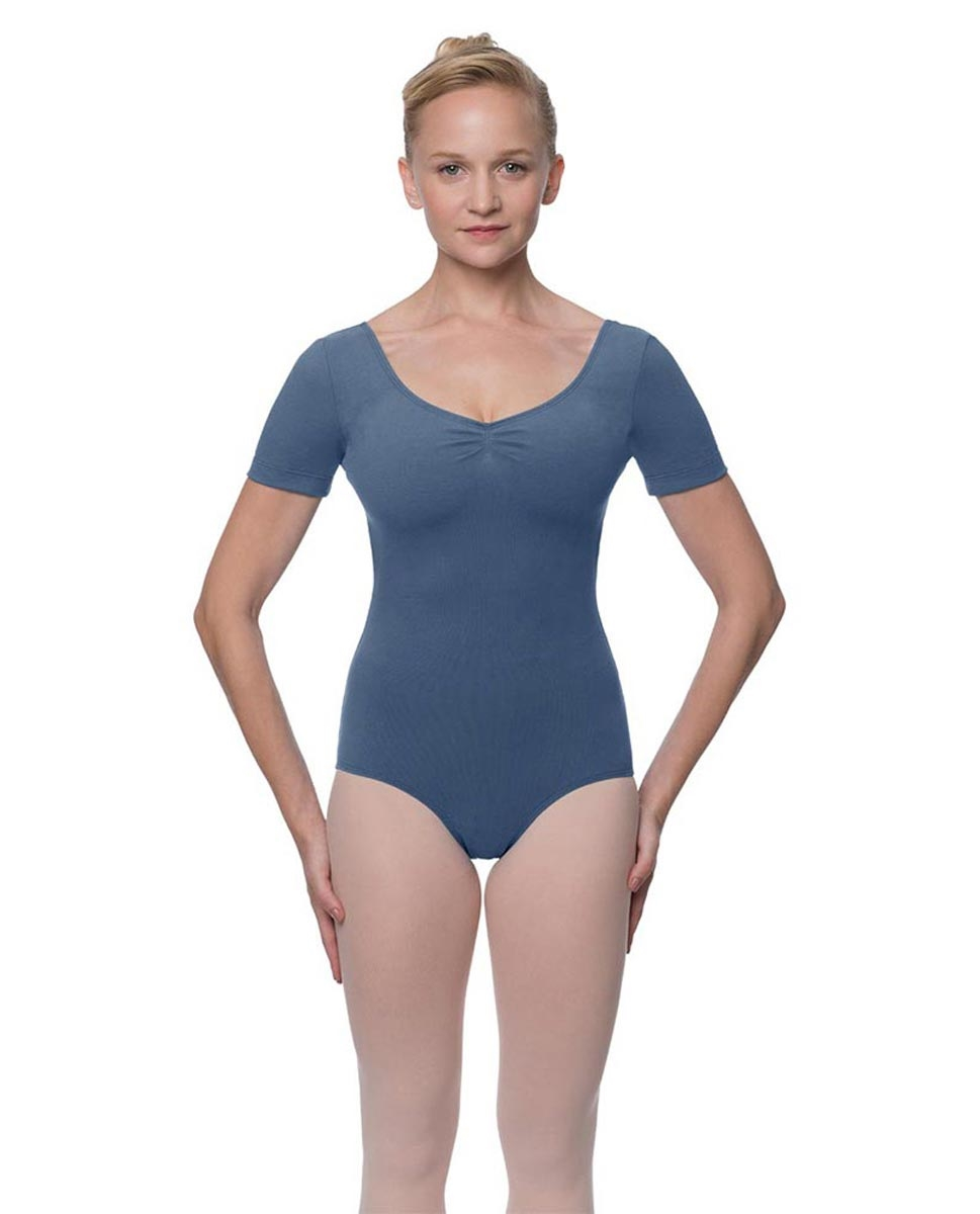 JEANS LULLI BASIC LEOTARD