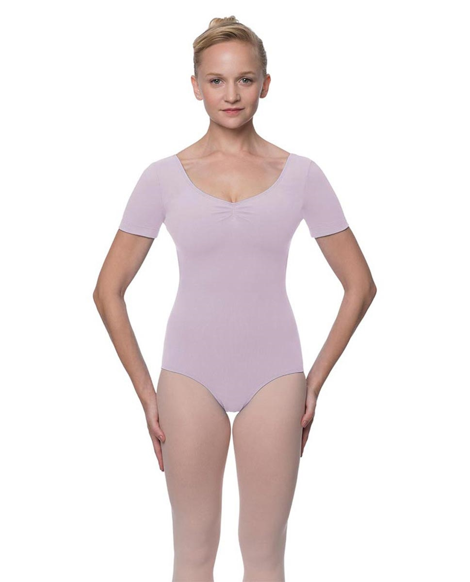 LILAC LULLI BASIC LEOTARD