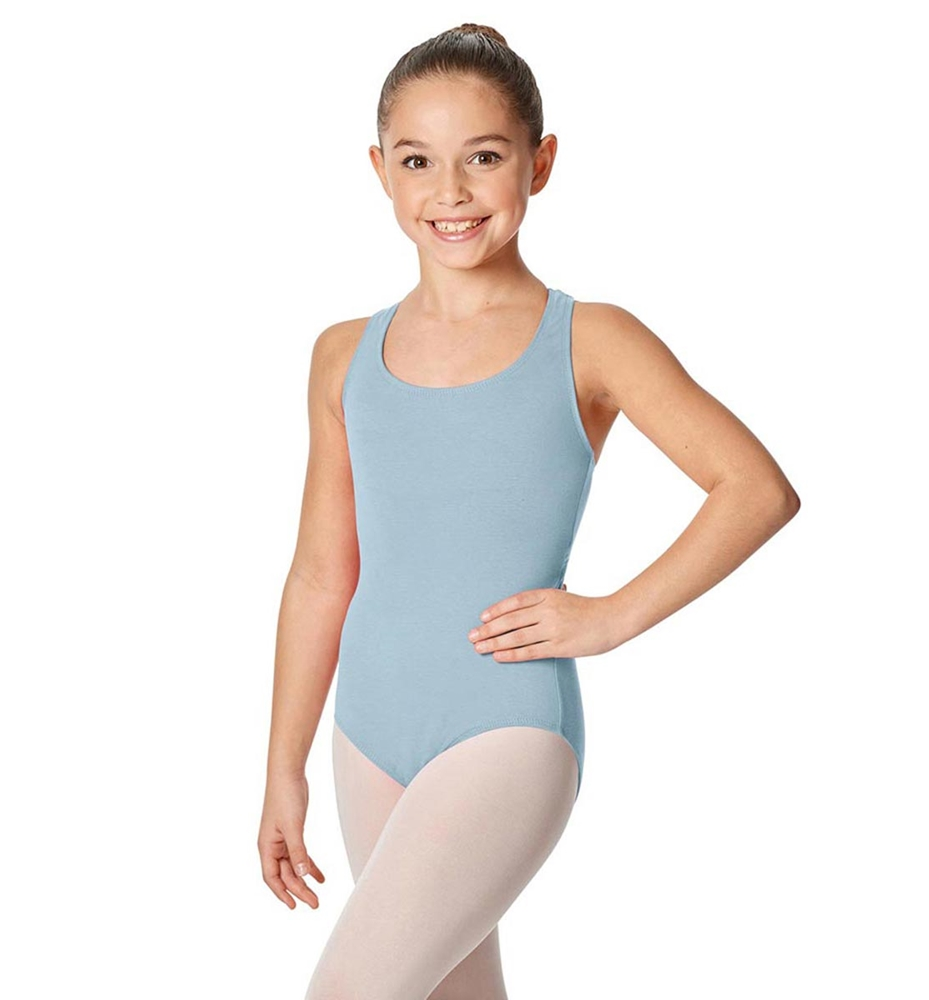 SKY LULLI BASIC LEOTARD
