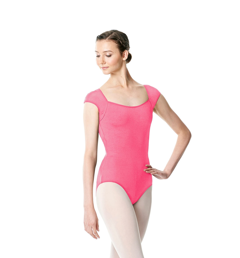 ROSE LULLI BASIC LEOTARD