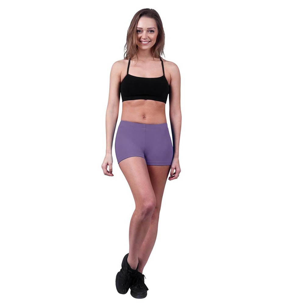 LAVENDER LULLI BASIC LEOTARD