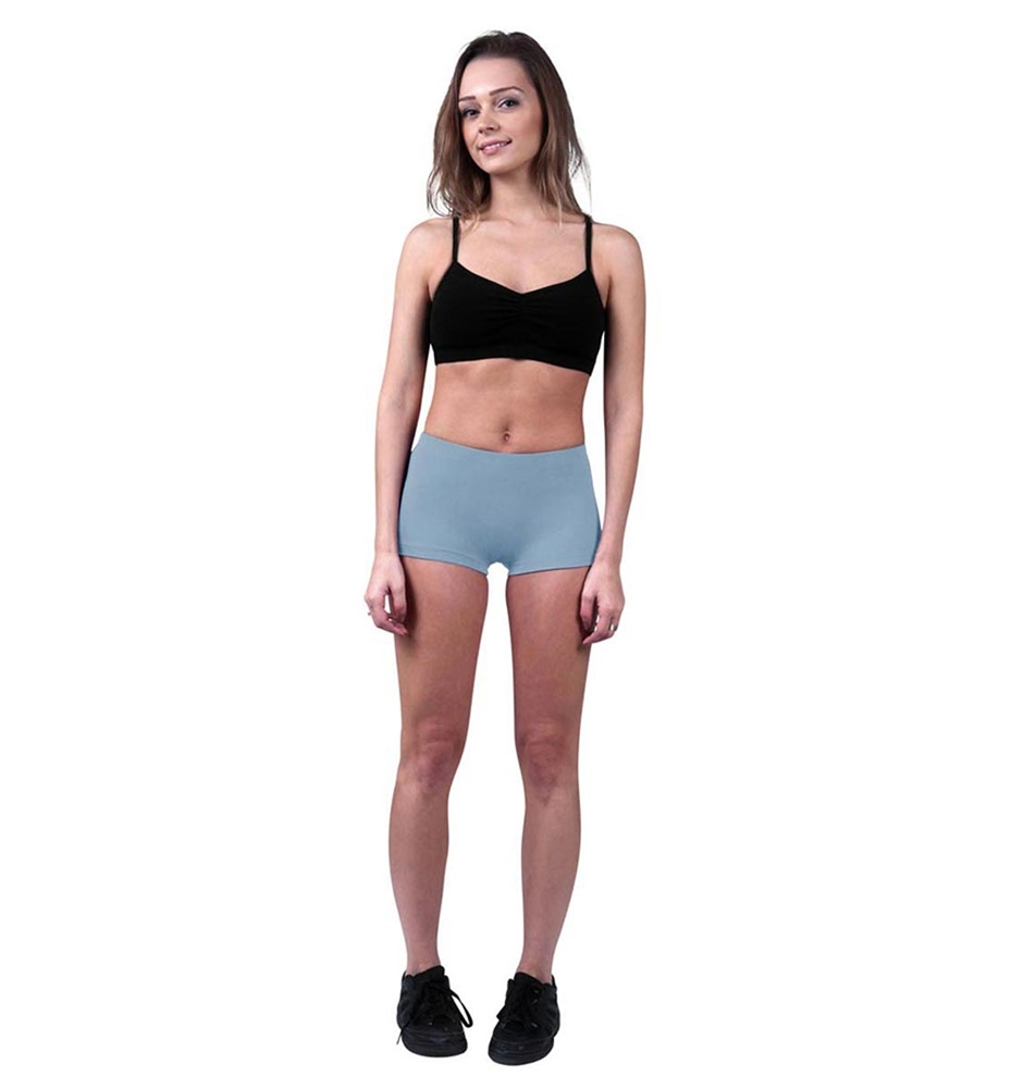 SKY Brushed Cotton Hot Pants Isabella