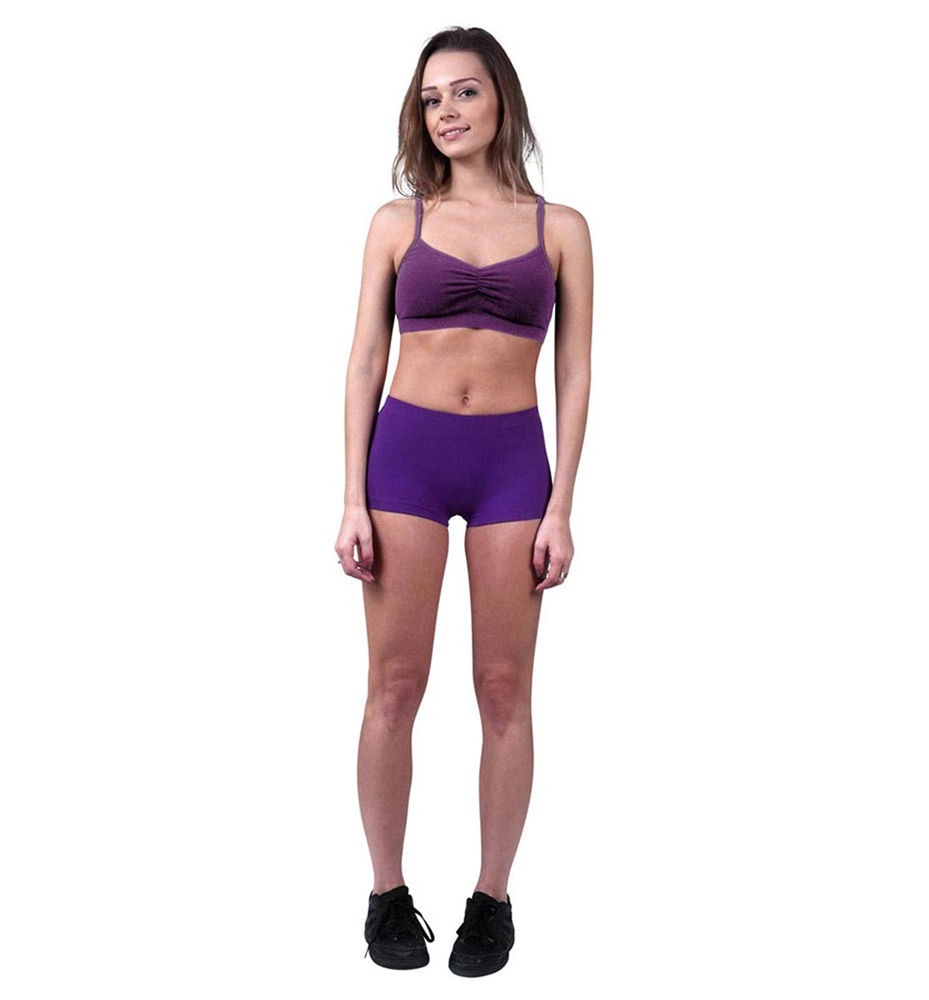 GRAPE LULLI BASIC LEOTARD