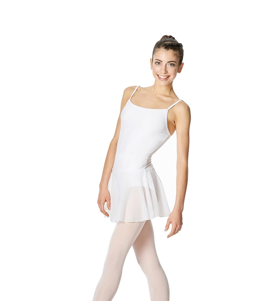 Camisole Dance Dress Lillian