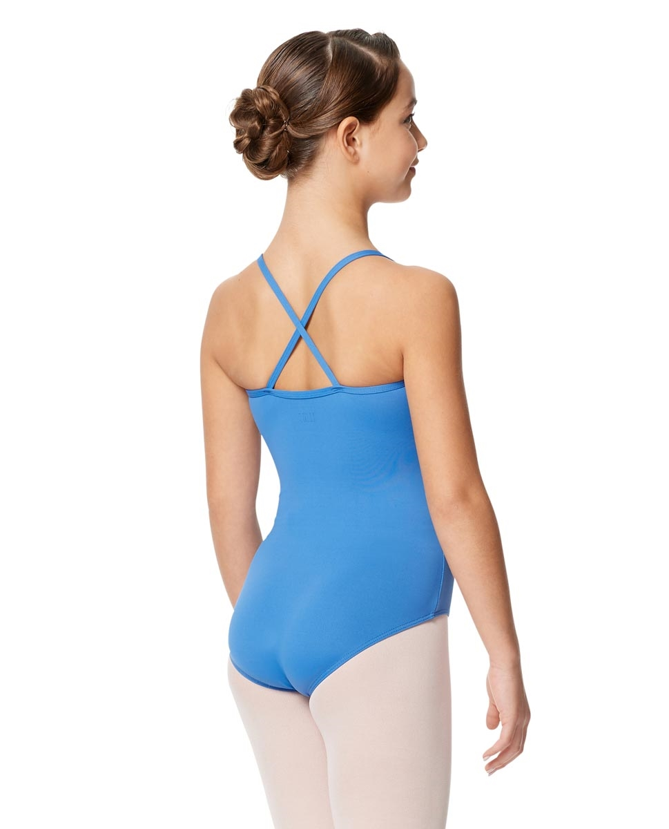 Tactel Ballet Leotard For Girls Alair