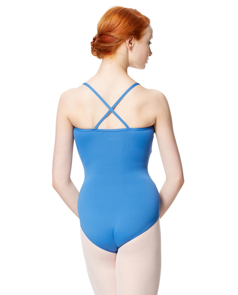 Tactel Dance Leotard For Women Alair