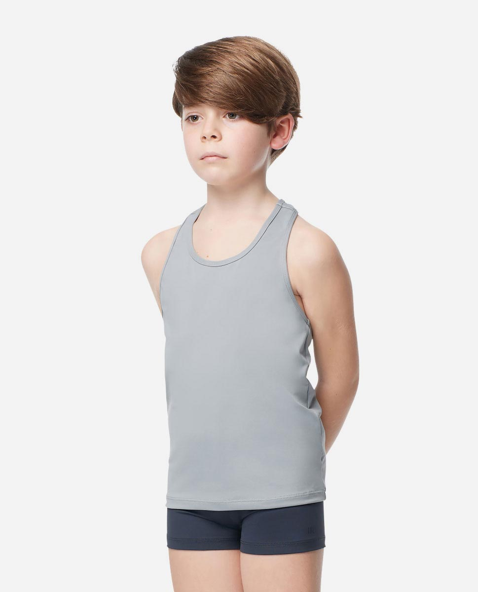 Boys Tactel Dance Shorts Ranier