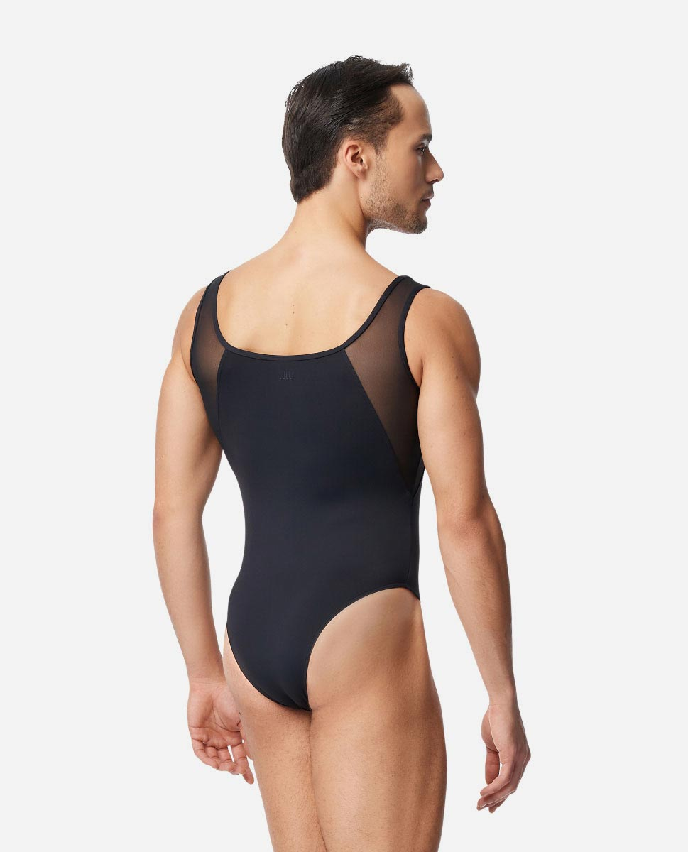 Mens Tank Leotard Adrian