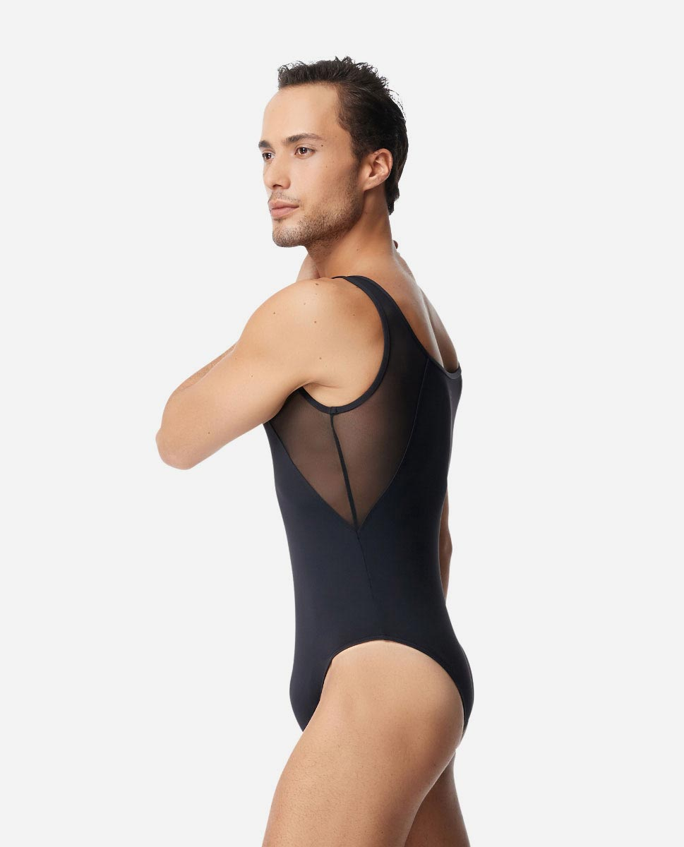 Men ballet leotard Adrian