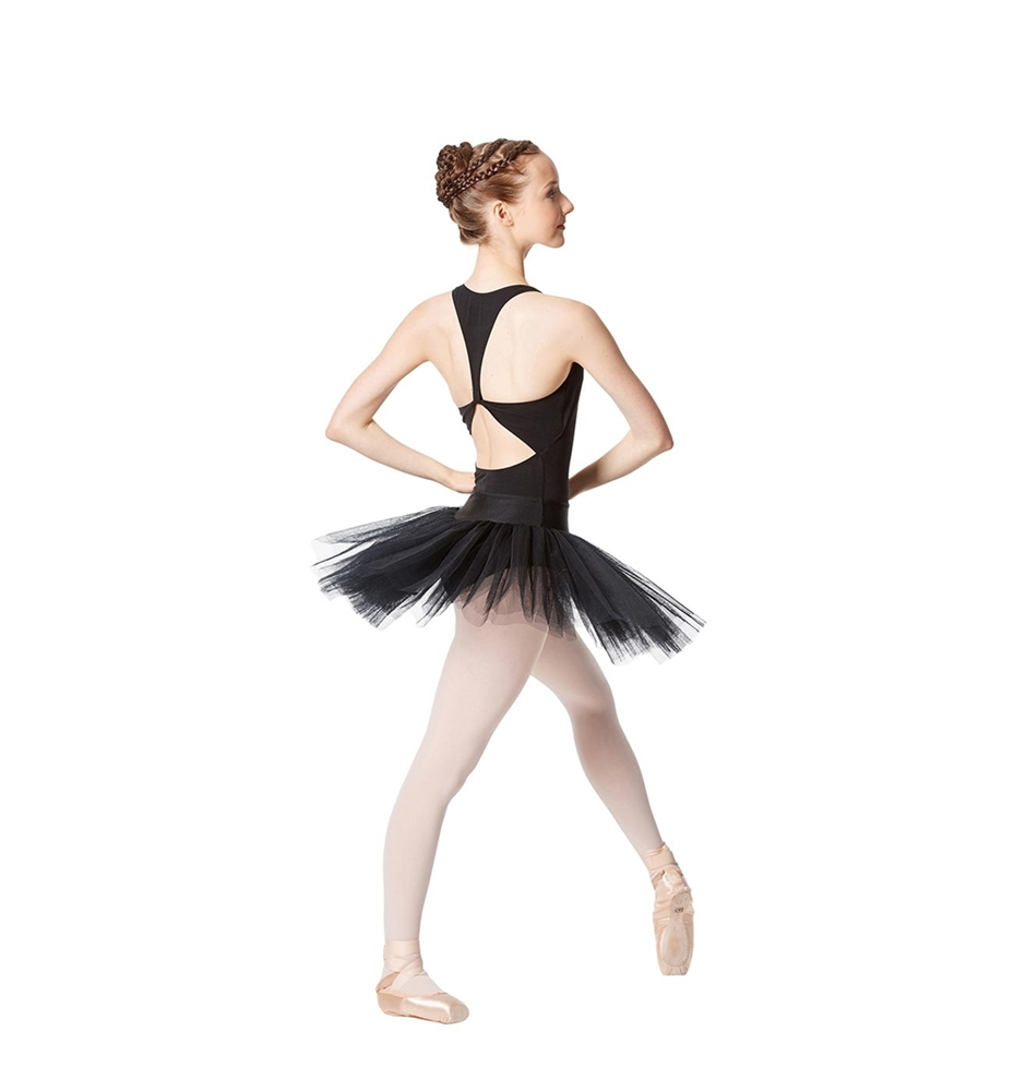 Tutu Skirts Ballet 4-Layer Jordyn