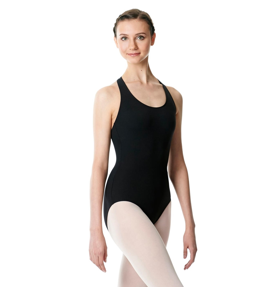 Halter-Neck Leotard Felicity