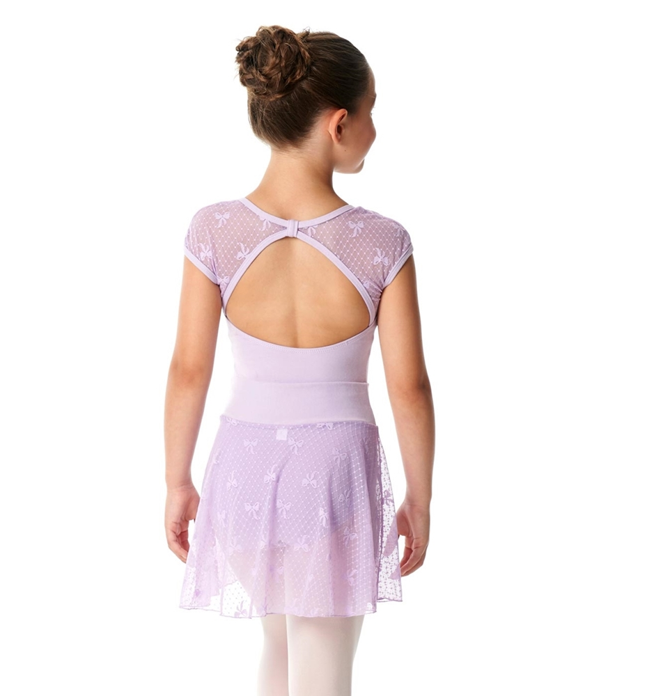 Girls Waistband ballet skirt Jasmine