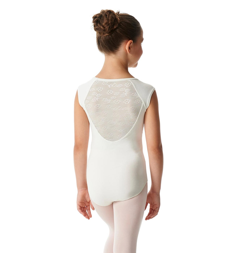 CapKids Sleeve Leotard Harriet