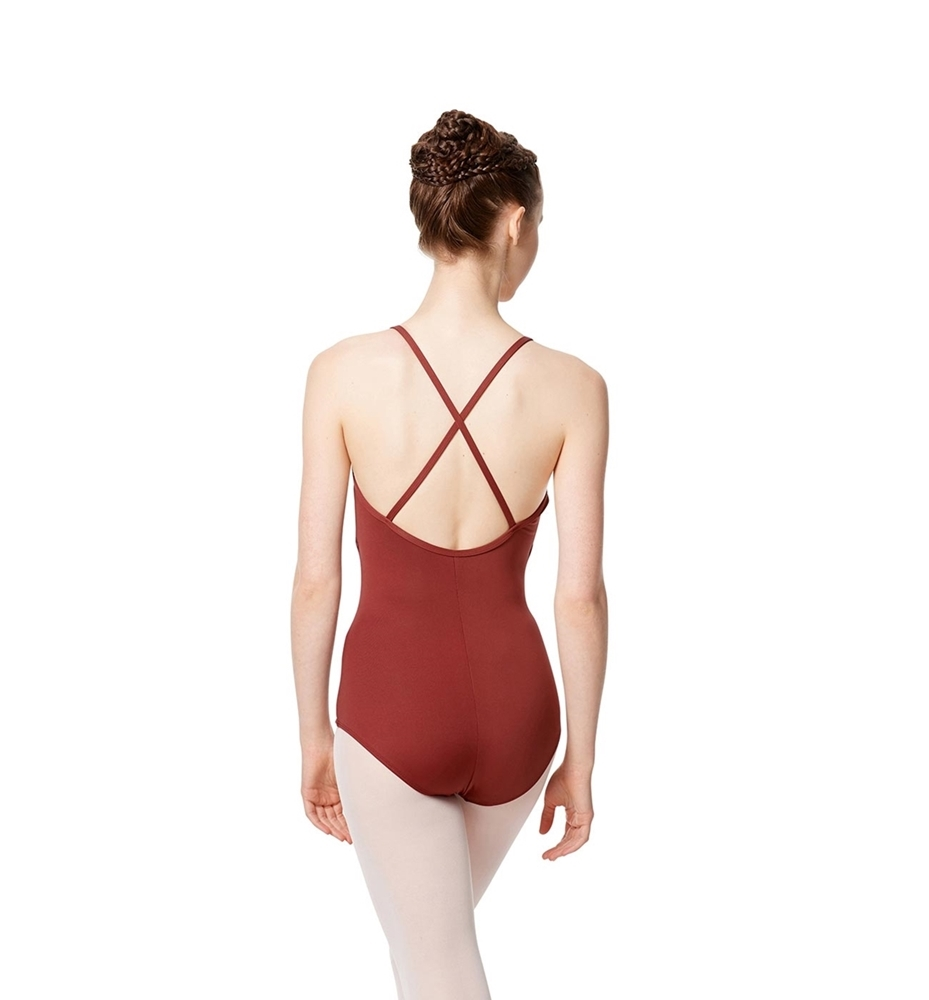 Camisole Leotard May