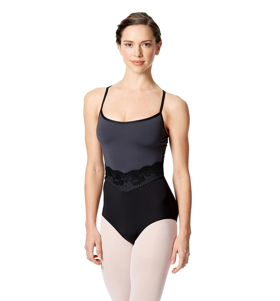 Camisole Leotard Abril