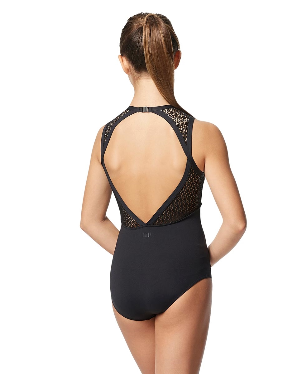 Tween Tank Leotard for Dance Caterina