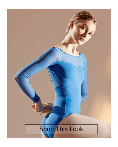 LULLI NEW LEOTARDS
