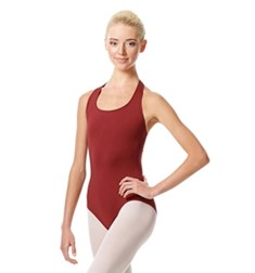 Halter Dance Leotard Tamara