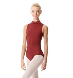 Turtleneck Dance Leotard Belina