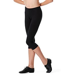 Girls Capri Leggings Muriel