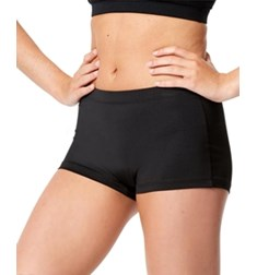 Girls Microfiber Hot Pants Lisette