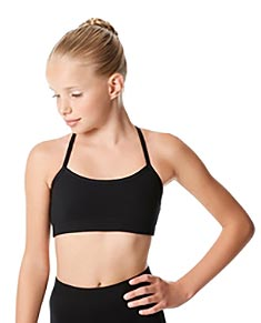 Girls Camisole Bra Top Tatyana