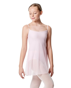 Camisole Dance Dress For Girls Danielle