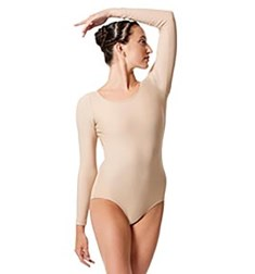 Long Sleeve Leotard Sylvie