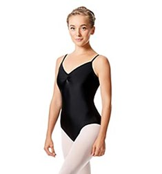 Sleeveless Dance Leotard Agnes