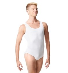 Mens Tank Leotard Mark