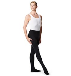 Mens Footed Tights Norbert