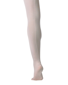 Adult Back Seam Footed Ballet Tights