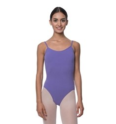 Camisole Cotton Ballet Leotard Lily