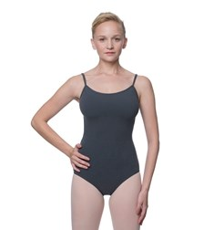 Camisole Cotton Dance Leotard Lia
