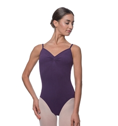 Camisole Cotton Dance Leotard Lourdes