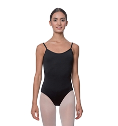 Camisole Microfiber Dance Leotard Nicki